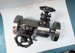 Modular DBB GT-NL-GT type
